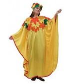 """Карнавальный костюм """"Осень для взрослых"""""""
