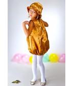 """Карнавальный костюм """"Картошка"""" люкс."""