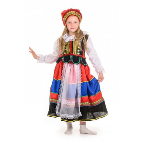 Карнавальные костюмы для девочки купить