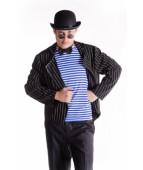 """Карнавальный костюм """"Кот Базилио"""" для взрослых."""