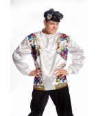 """Карнавальный костюм """"Кадриль"""" для взрослых."""