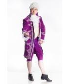 """Карнавальный костюм """"Моцарт"""" для взрослых."""