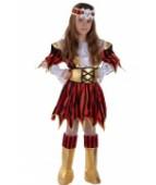 """Карнавальный костюм """"Пиратка премиум"""""""