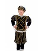 """Карнавальный костюм """"Принц"""" премиум"""