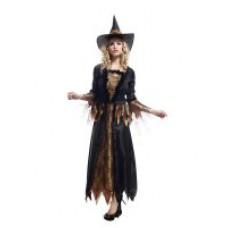 """Карнавальный костюм """"Ведьма Благородная для взрослых"""""""