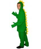 """Карнавальный костюм """"Дракон (динозавр) для взрослых"""""""