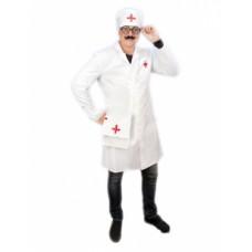 """Карнавальный костюм """"Доктор Айболит для взрослых"""""""