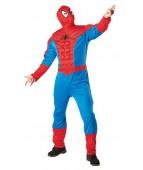 Карнавальный костюм Человек паук (Спайдермен)