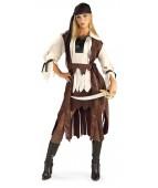 """Карнавальны костюм """"Пиратка Карибского моря для взрослых"""""""