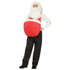 Живот Деда Мороза