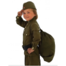 Вещмешок солдатский