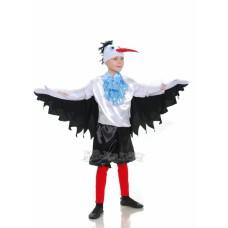 """Карнавальный костюм """"Аист атлас"""""""