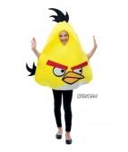 """Карнавальный костюм """"ANGRY BIRDS желтый"""""""