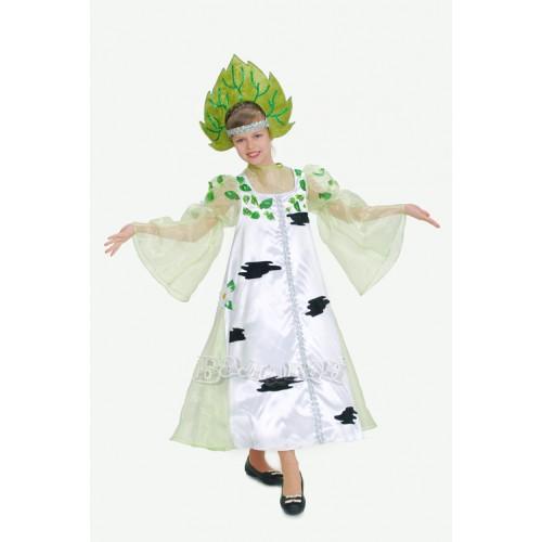 Карнавальный костюм берёзки 190 грн Костюмы комплекты