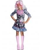 Карнавальный костюм Monster High Вайперин Горгон