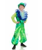 """Карнавальный костюм """"Цветок Ирис для мальчика"""""""