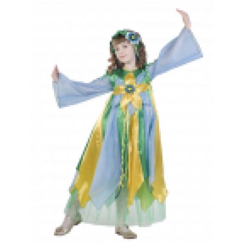 """Недорого! Карнавальный костюм """"Весна"""" купить - photo#26"""