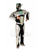 """Карнавальный костюм """"Робот для взрослых"""""""