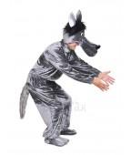 """Карнавальный костюм """"Волк для взрослых"""""""