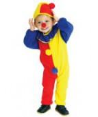 "Карнавальный костюм ""Клоун маленький"""