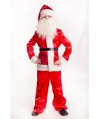 """Карнавальный костюм """"Санта Клаус"""""""