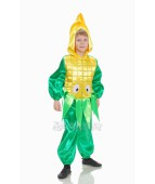 """Карнавальный костюм """"Кукуруза для мальчика"""""""