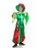 """Карнавальный костюм """"Цветок Тюльпана для мальчика"""""""