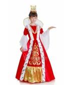 """Карнавальный костюм """"Королева Франции"""""""