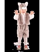 """Карнавальный костюм """"Кот серый лоб"""""""