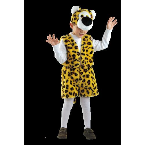 Костюм леопарда женский доставка