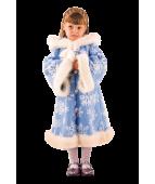 """Карнавальный костюм """"Зима для детей """""""