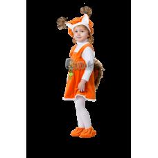 """Карнавальный костюм """"Белочка крошка"""""""