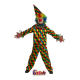 Карнавальный костюм «Арлекино»