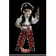 """Карнавальный костюм """"Пират с кинжалом"""""""