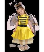 """Карнавальный костюм """"Пчелка Волшебница"""""""