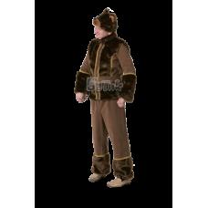 """Карнавальный костюм """"Медведь бурый для взрослых"""""""