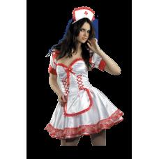 """Карнавальный костюм """"Медсестра для взрослых"""""""