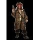 """Карнавальный костюм """"Капитан пиратов элит"""" для взрослых"""