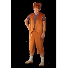 """Карнавальный костюм """"Mедведь для взрослых"""""""