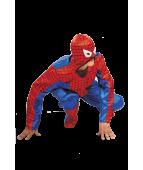 """Карнавальный костюм """"Человек-паук""""  для взрослых"""