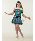 "Карнавальный костюм ""Фрэнки Штейн Monster High"""
