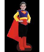 """Карнавальный костюм """"Супермен элит"""""""