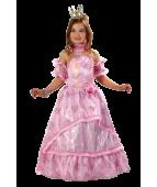 """Карнавальный костюм """"Золушка-принцесса розовая"""""""