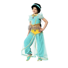 """Карнавальный костюм """"Принцесса Жасмин 2"""""""