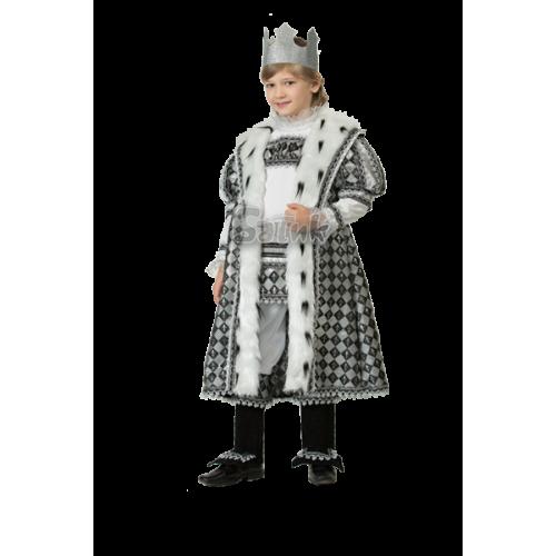 Костюм шахматного короля своими руками