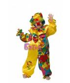 """Карнавальный костюм """"Клоун сказочный (Сказочная страна"""""""