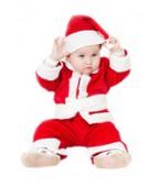 """Карнавальный костюм """"Малышка Санта"""""""