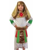 Карнавальный костюм Фараон Тутанхамон