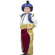 """Карнавальный костюм """"Алладин (Маленький мук)"""""""