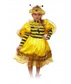 """Карнавальный костюм """"Пчелка золотая"""""""